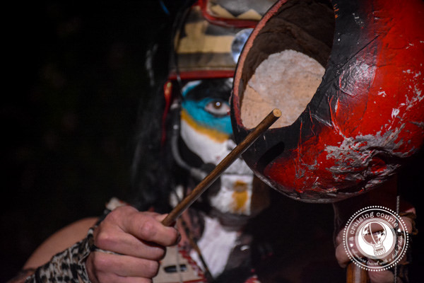 Rhythms of the Night | An Unforgettable Encounter with Ancient Civilization
