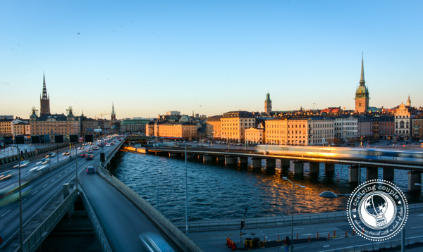 The Streets of Stockholm | A Photo Essay