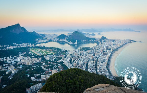 In Search of the Best View in Rio de Janeiro: Our Top 5 Spots