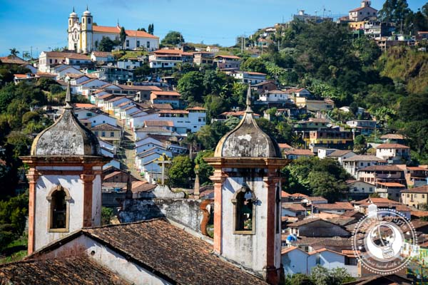 What To Do In Ouro Preto – A Baroque Beauty