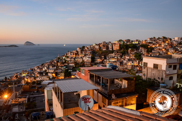 What It's Like To Stay In A Pacified Favela: The Highlights of Vidigal Favela in Rio de Janeiro