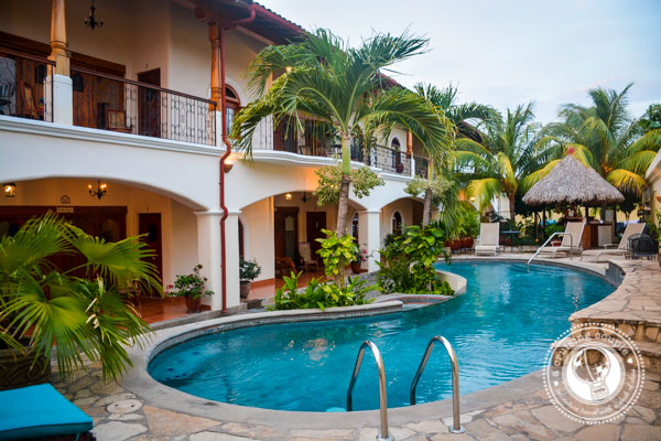 Where To Stay In Granada, Nicaragua: The Colonial Boutique Hotel Xalteva