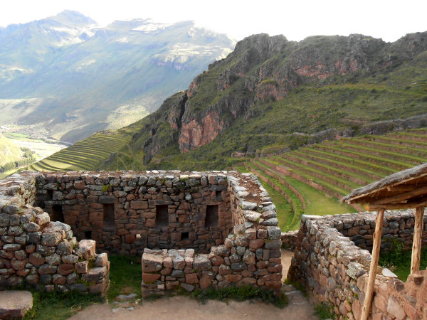 10 Epic Ruins To Visit In Peru - That Aren't Machu Picchu