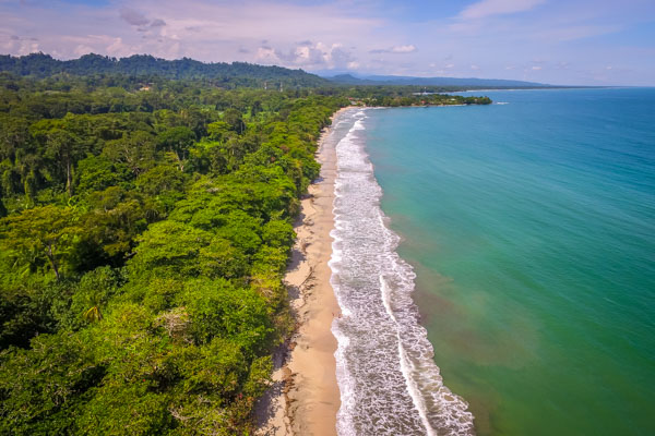 Your Complete Guide To Cahuita National Park, Costa Rica