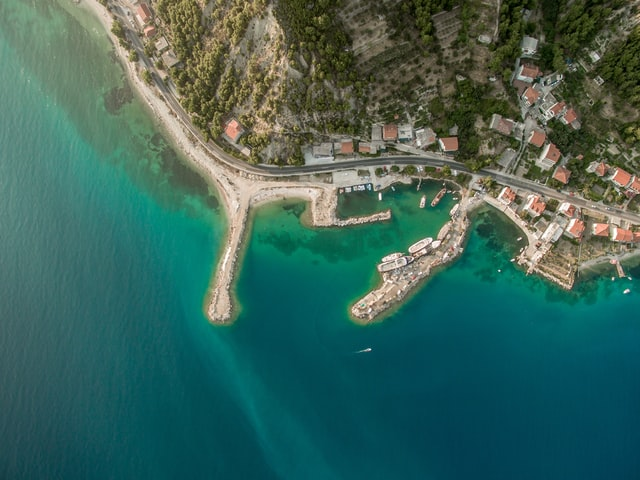 Top 4 Cruise Destinations in Croatia