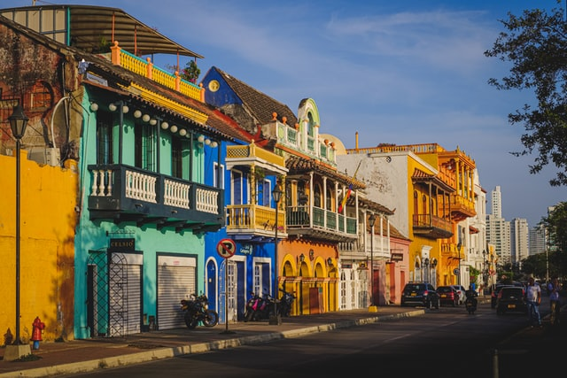 Cartagena to Santa Marta: How To Travel Between These Two Must-Visit Cities in Colombia