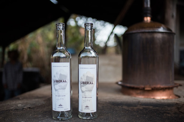 Mezcal From Mexico