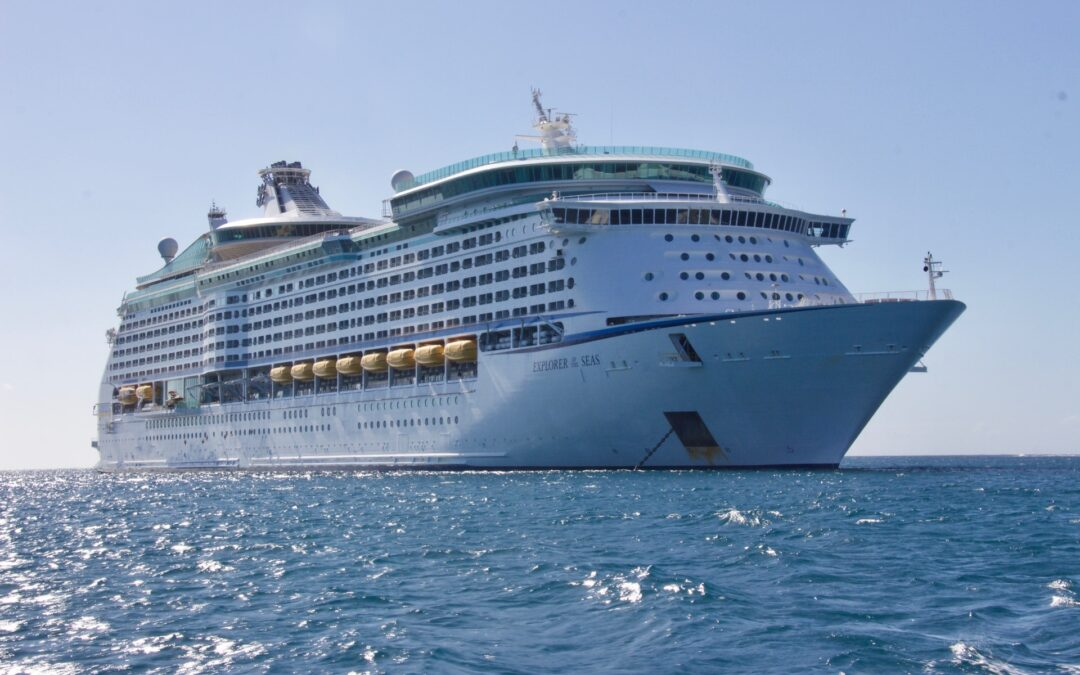 Bucketlisted: Amazing Cruise For Family Revealed!