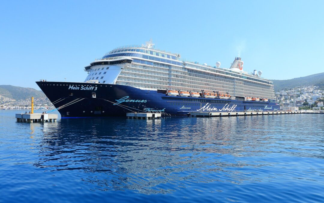 The Ultimate Cruise 7 Days of Heavenly Vacation for You